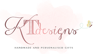 Personalised Gifts By KT Designs